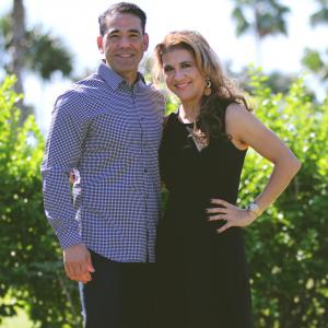 Pastor Edward & Merari Hinojosa